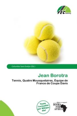 Jean Borotra
