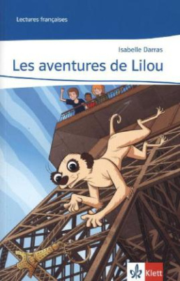 Les aventures de Lilou, m. Audio-CD