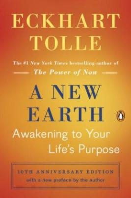 A New Earth. Eine neue Erde, englische Ausgabe