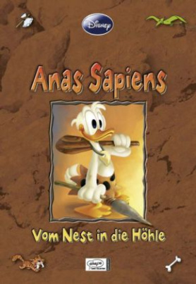 Anas sapiens