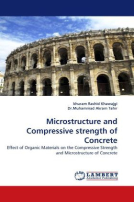 Microstructure and Compressive strength of Concrete