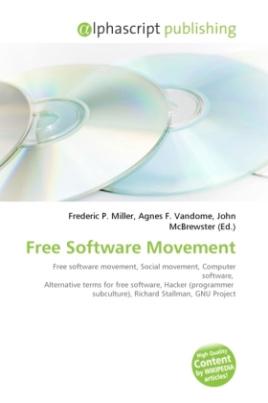 Free Software Movement