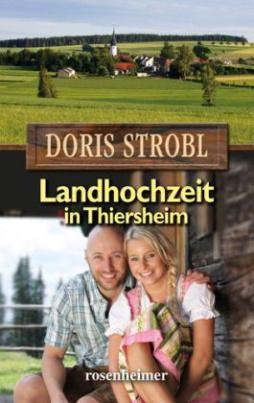 Landhochzeit in Thiersheim