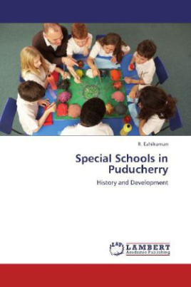 Special Schools in Puducherry