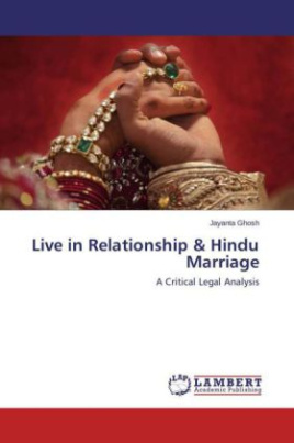 Live in Relationship & Hindu Marriage