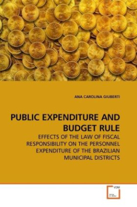 PUBLIC EXPENDITURE AND BUDGET RULE
