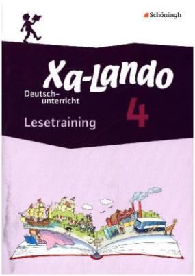 4. Schuljahr, Lesetraining