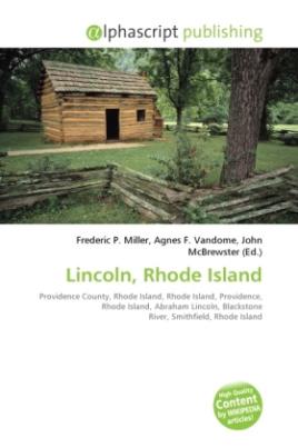Lincoln, Rhode Island