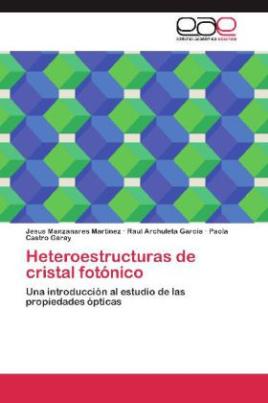 Heteroestructuras de cristal fotónico