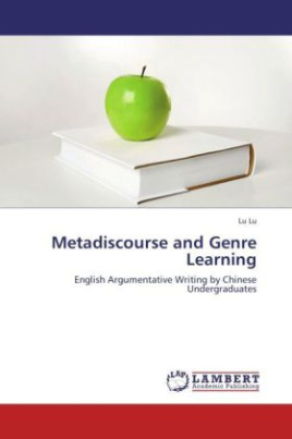 Metadiscourse and Genre Learning