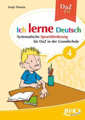 Ich lerne Deutsch. Bd.4