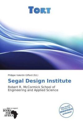 Segal Design Institute