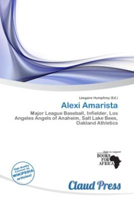 Alexi Amarista