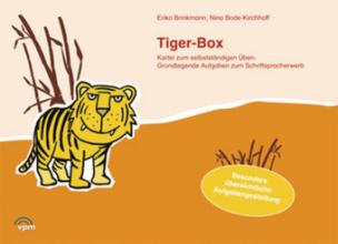 Tiger-Box