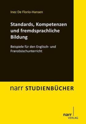 Standards, Kompetenzen und fremdsprachliche Bildung