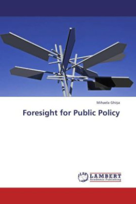 Foresight for Public Policy