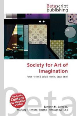 Society for Art of Imagination