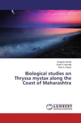 Biological studies on Thryssa mystax along the Coast of Maharashtra