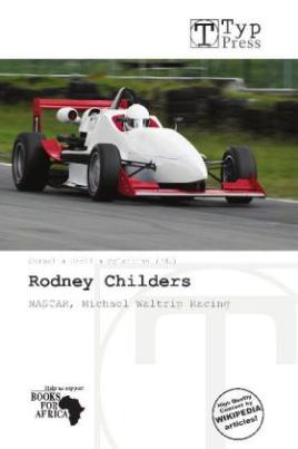 Rodney Childers