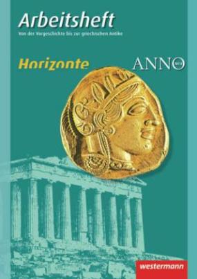 Von der Vorgeschichte bis zur griechischen Antike