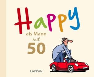 Happy als Mann mit 50