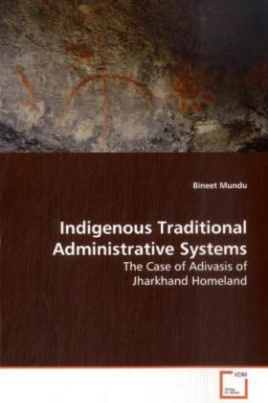 Indigenous Traditional Administrative Systems