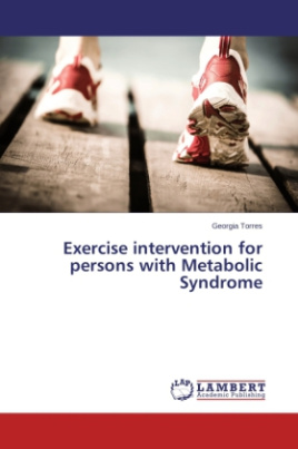 Exercise intervention for persons with Metabolic Syndrome