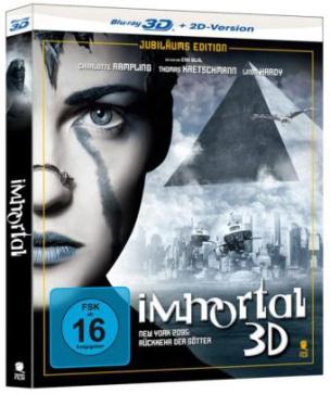 Immortal 3D