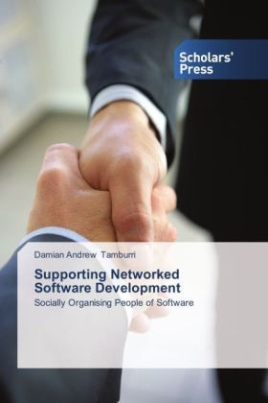 Supporting Networked Software Development