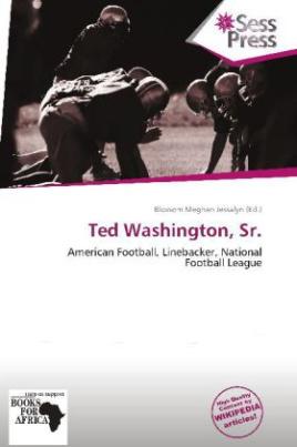 Ted Washington, Sr.