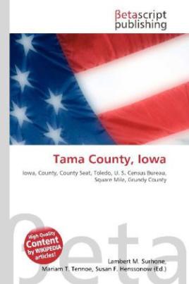 Tama County, Iowa