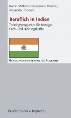 Beruflich in Indien
