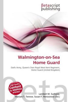 Walmington-on-Sea Home Guard