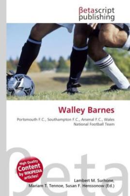 Walley Barnes