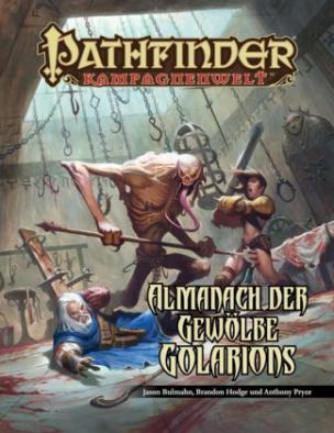 Pathfinder Kampagnenwelt, Almanach der Gewölbe