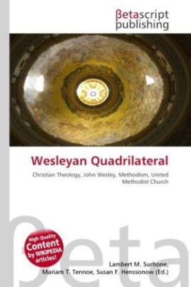 Wesleyan Quadrilateral
