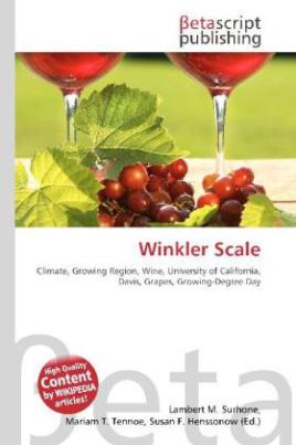 Winkler Scale