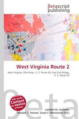 West Virginia Route 2