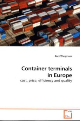 Container terminals in Europe