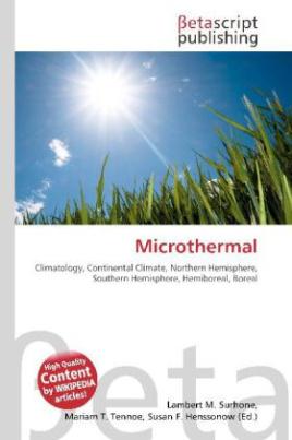 Microthermal
