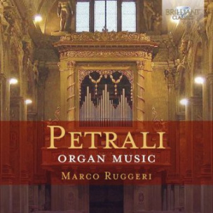 Organ Music, 2 Audio-CDs