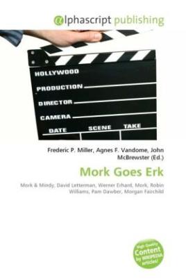 Mork Goes Erk