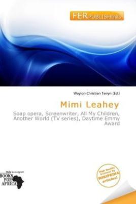 Mimi Leahey