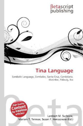 Tina Language