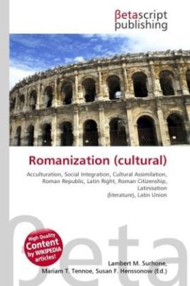 Romanization (cultural)