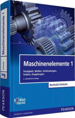 Maschinenelemente. Bd.1