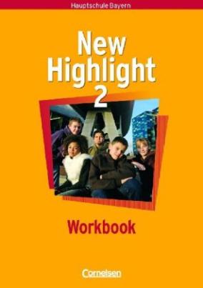 6. Schuljahr, Workbook