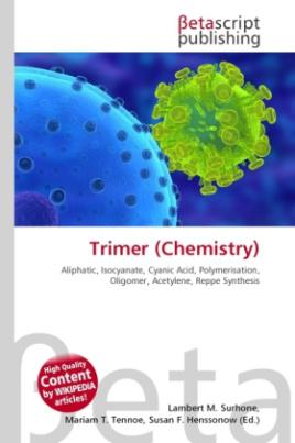 Trimer (Chemistry)