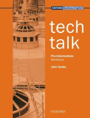 Tech Talk, Pre-Intermediate, Workbook