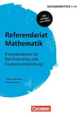 Referendariat Mathematik